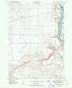 Sinker Butte