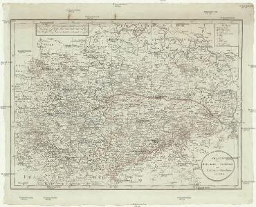 Charte der Koeniglich-Sächsischen und Herzoglich Sächsischen Lande