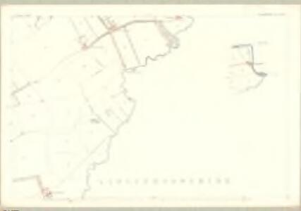 Stirling, Sheet XXXV.12 (with inset XXXVI.5) (Slamannan) - OS 25 Inch map