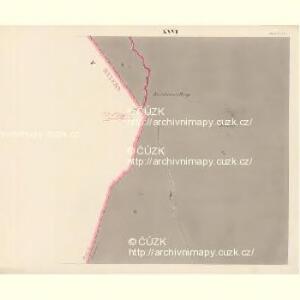 Neuofen - c5201-1-026 - Kaiserpflichtexemplar der Landkarten des stabilen Katasters