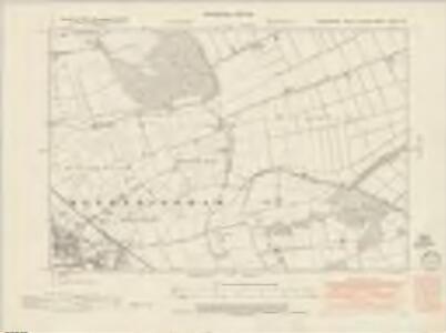 Lincolnshire LXXIX.SE - OS Six-Inch Map