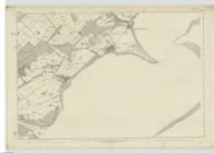 Ross-shire & Cromartyshire (Mainland), Sheet XC - OS 6 Inch map