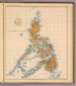 No. 2.  Mapa General.