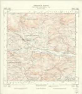 SJ12 - OS 1:25,000 Provisional Series Map