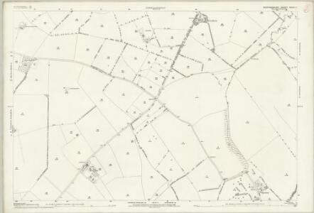 Bedfordshire XXVIII.7 (includes: Eggington; Heath and Reach; Hockliffe; Leighton Buzzard) - 25 Inch Map