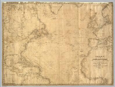 North Atlantic Ocean.