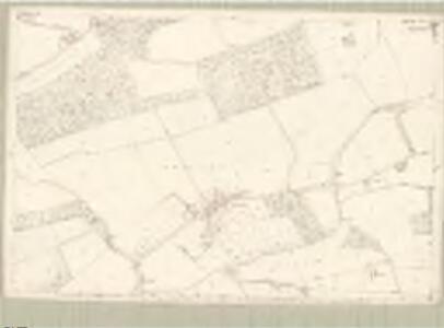Ayr, XLIV.10 (Kirkoswald) - OS 25 Inch map