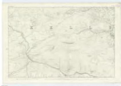 Kirkcudbrightshire, Sheet 23 - OS 6 Inch map