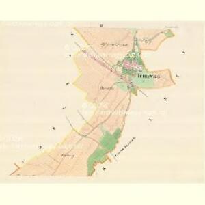 Trnawka - m3131-1-002 - Kaiserpflichtexemplar der Landkarten des stabilen Katasters