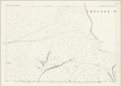 Isle of Man VII.15 - 25 Inch Map