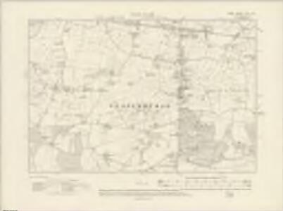 Kent LXII.NE - OS Six-Inch Map