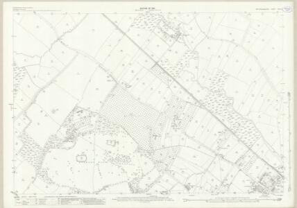 Nottinghamshire XXIX.15 (includes: Halam; Southwell) - 25 Inch Map