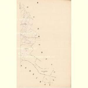 Regsko - c6420-1-002 - Kaiserpflichtexemplar der Landkarten des stabilen Katasters